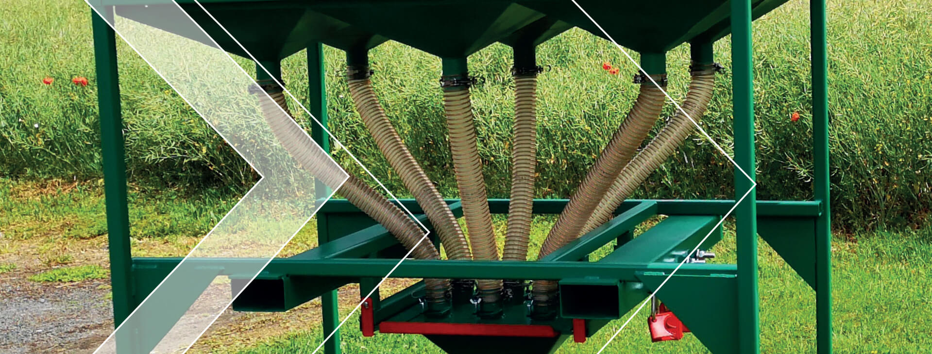 Machine Agricole 2, Prodirect-Agriculture