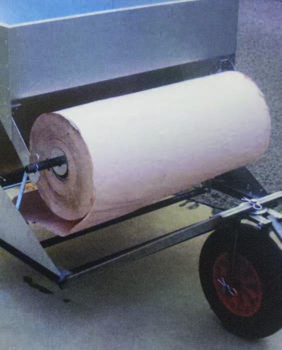 Approdis Papier Demarrage, Prodirect-Agriculture