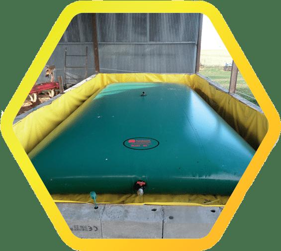 Bourgoin Stockage Engrais Liquide, Prodirect-Agriculture
