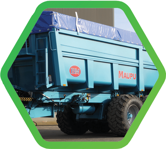 Bourgoin Stockage Mobile, Prodirect-Agriculture