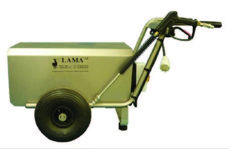Lama Wrest Arc Nettoyeurs Hp M 2, Prodirect-Agriculture