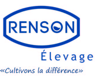 Logo Renson Elevage, Prodirect-Agriculture