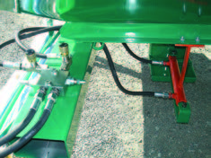 Ticc Accessoire 7, Prodirect-Agriculture