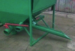 Ticc Accessoire 8, Prodirect-Agriculture