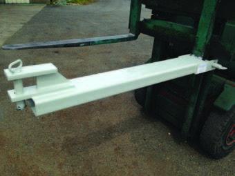 Ticc Accessoire Manu 2, Prodirect-Agriculture