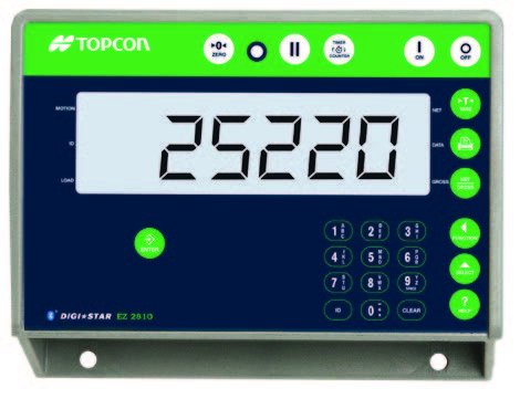 Topcon Feed Ap 2, Prodirect-Agriculture