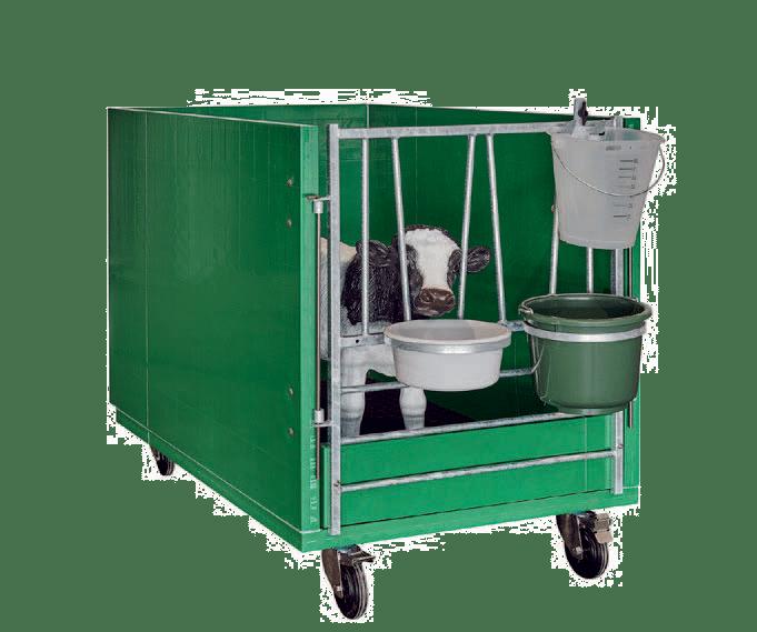Vervaeke Mat Box, Prodirect-Agriculture