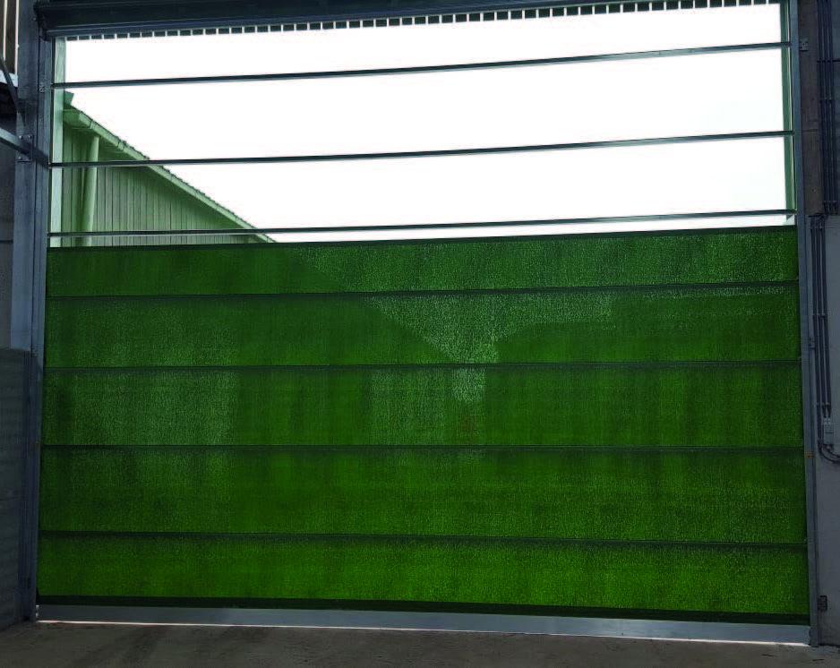 Vervaeke Porte 2, Prodirect-Agriculture