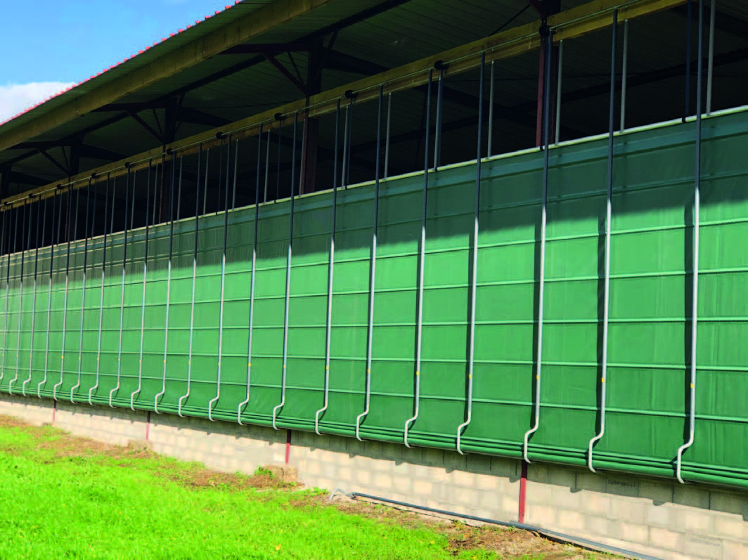 Vervaeke Systeme Pliable, Prodirect-Agriculture