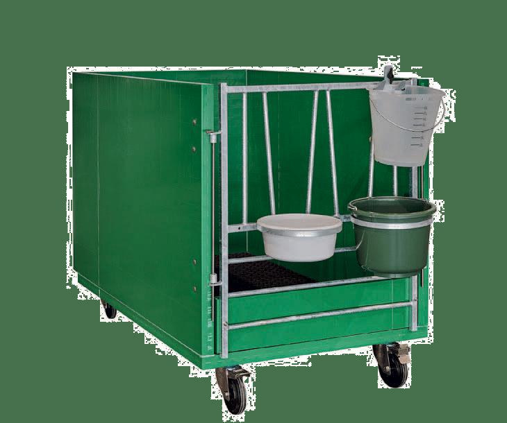 Vervaeke Xl Box, Prodirect-Agriculture