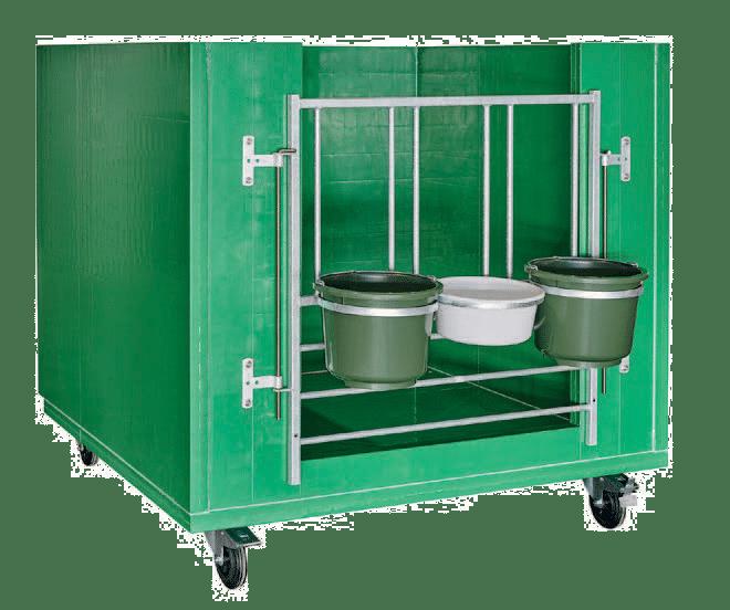 Vervaeke Xxl Box, Prodirect-Agriculture